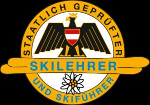 Abzeichen Skikurs