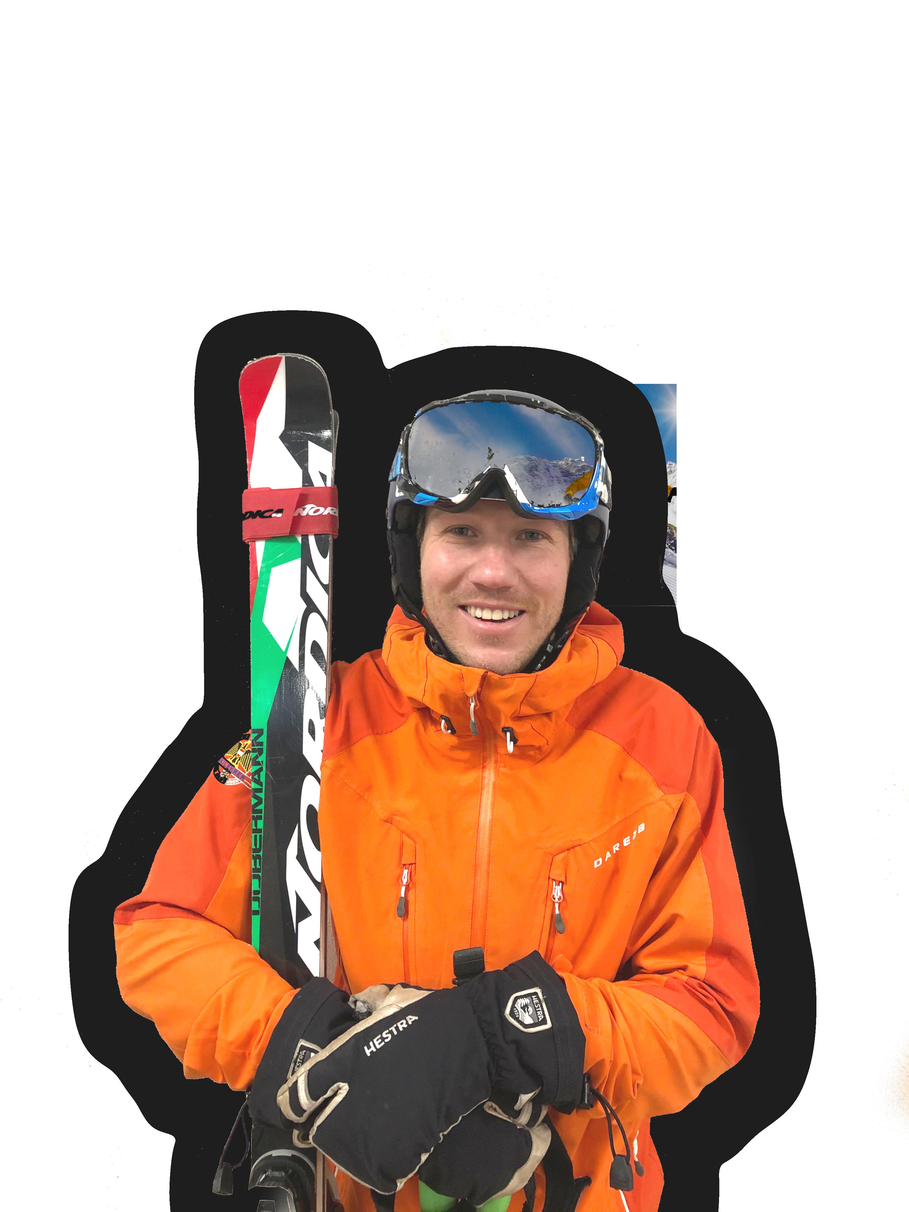 Skikurs im Zillertal